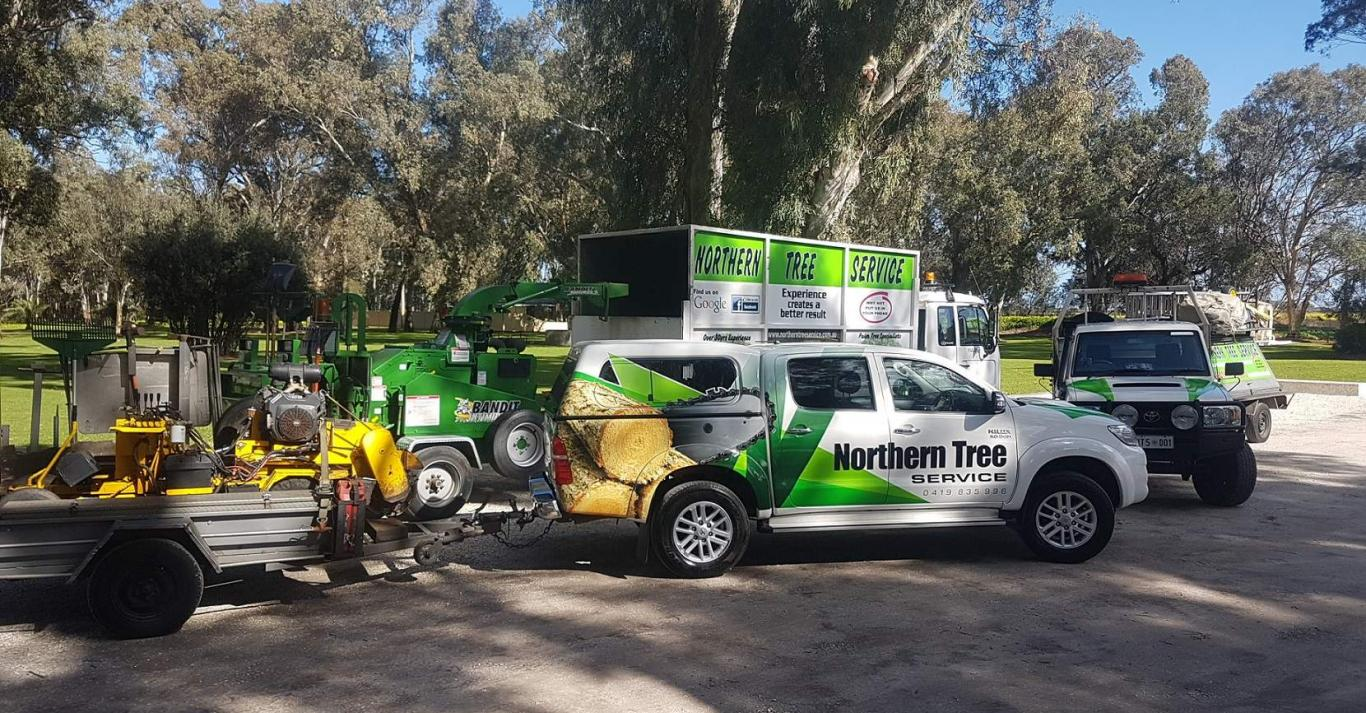 Adelaide Tree Services